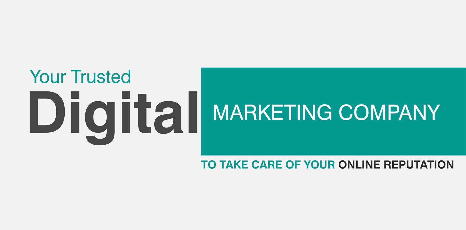 Your Trusted Digital Marketing Company